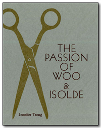 Cover image of The Wassion of Woo & Isolde